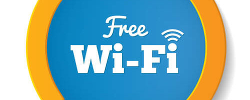 600,000 Reasons for Free Wi-Fi