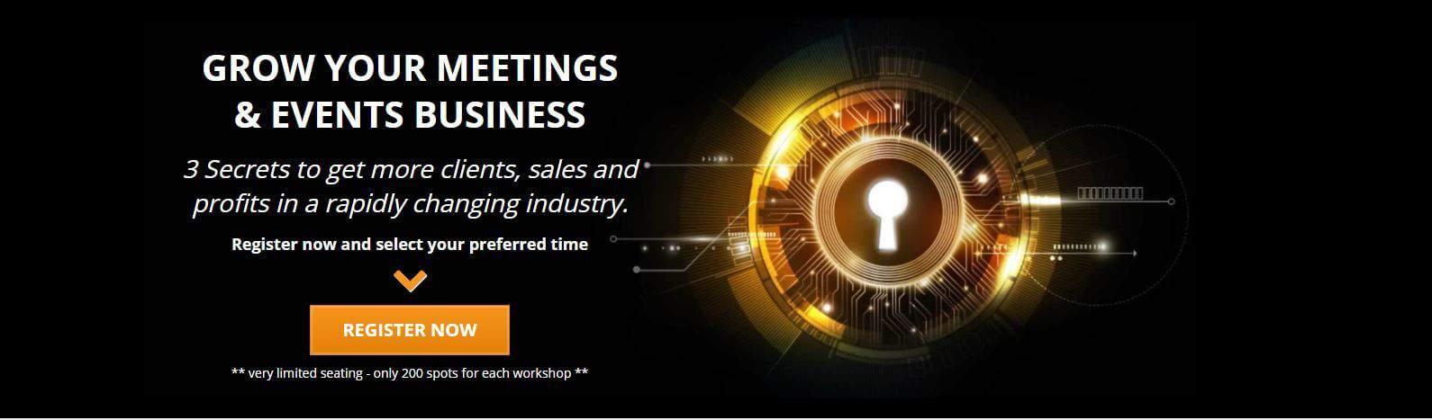 Event Business Formula - Grow Your Event Business
